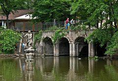 Corbetta: Parco dei Cigni