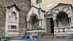 Corenno Plinio: chiesa