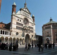 Cremona: Duomo