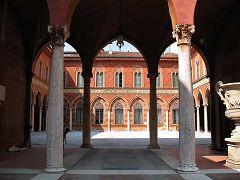 Cremona: palazzo Trecchi