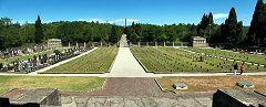 Crespi d'Adda: il cimitero