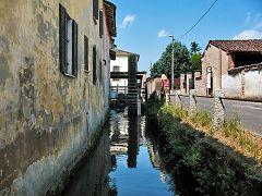 Dovera: mulino di San Rocco