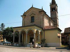 Dovera: San Rocco