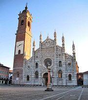 Duomo di Monza