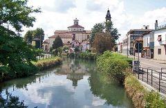 Gorgonzola: San Gervasio e Protasio