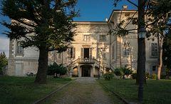 Groppello: Palazzo Arcivescovile