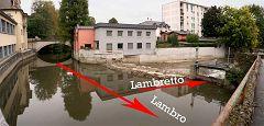 Lambro e Lambretto