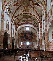 Lodi Vecchio: basilica San Bassiano