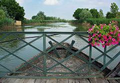 Commessaggio: ponte