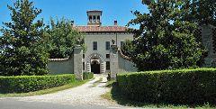 Marzano: palazzo Carcassola