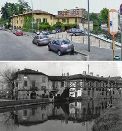 Milano: Cassina de' Pomm