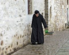 Arbore: monastero