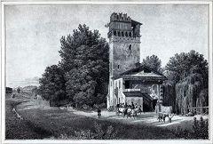Mulino del Cantone