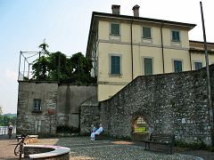Olginate: Villa d'Adda Sirtori