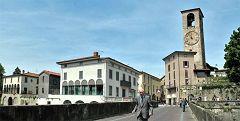 Palazzolo: Rocchetta