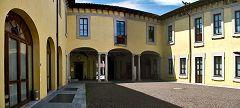 Parabiago: villa Corvini
