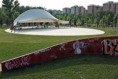 Corsico: parco Area ex Ginori