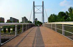Corsico: Ponte sul Naviglio Grande