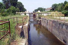 Pavia: ultima conca