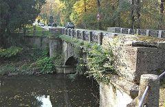 Ponte del Cavriga