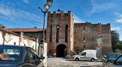 Pumenengo: castello Barbò