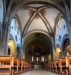 Rivolta d'Adda: San Sigismondo