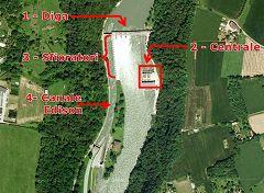 Robbiate: centrale idroelettrica