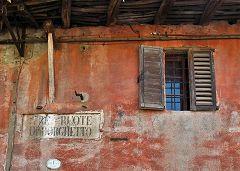 San Colombano al Lambro: mulino Tre Ruote
