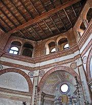 San Colombano al Lambro: chiesa San Rocco