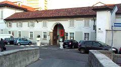 San Gerardino (casa)