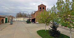 San Nicolás del Real Camino