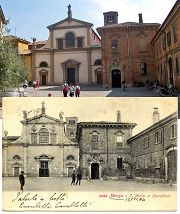 Santa Maria al Carrobiolo