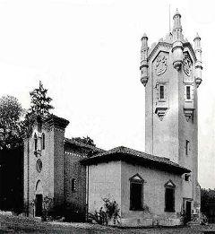 Santa Maria delle Selve