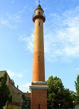 Satu Mare: torre dei pompieri