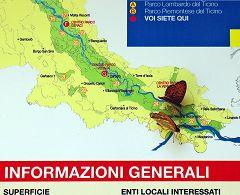 Segnaletica Ticino