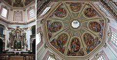 Soncino: Santa Maria delle Grazie