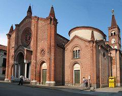 Soncino: Santa Maria Assunta