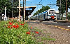Corbetta: stazione
