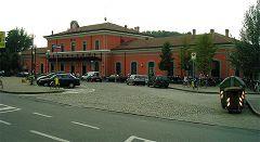 Lodi: stazione