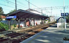 Parabiago: stazione
