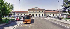 Pavia: stazione