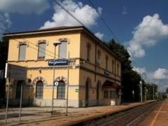 Pizzighettone: stazione