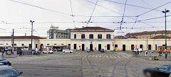 Milano: stazione Porta Genova