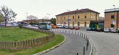 Milano: stazione San Cristoforo