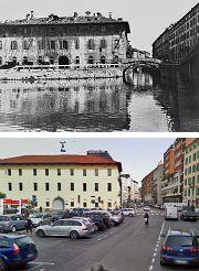 Milano: Tombone di San Marco