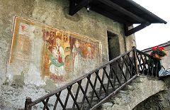 Grosio: San Giorgio