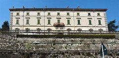 Vaprio d'Adda: villa Melzi d'Eril