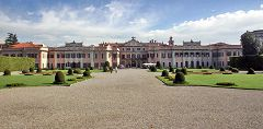 Varese: Palazzo Estense