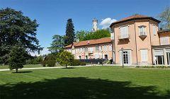 Varese: Villa Mirabello