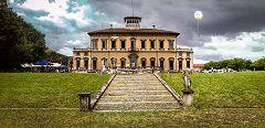 Varedo: Villa Bagatti-Valsecchi